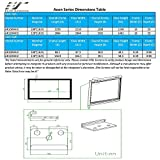 Elite Screens Aeon Series, 150-inch 16:9, 8K / 4K