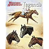 Legends 2: Outstanding Quarter House Stallions And Mares