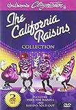 The California Raisins Collection