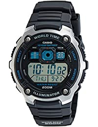 General Men's Watches Sporty Digital AE-2000W-1AVDF - WW