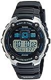 Casio General Men's Watches Sporty Digital AE-2000W-1AVDF - WW