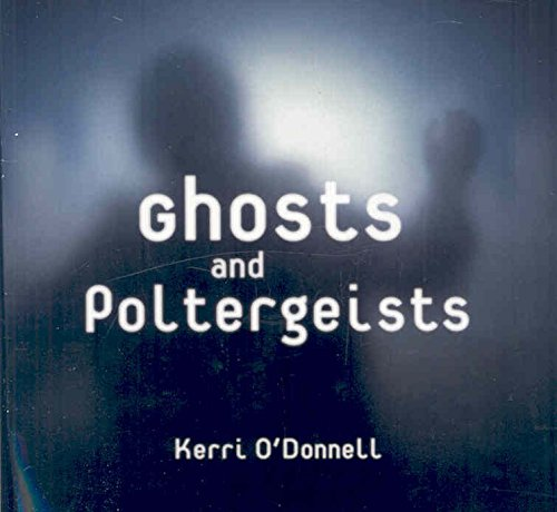Read Online Ghosts and Poltergeists (Tony Stead Content Area Collection) pdf