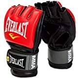 Everlast Competition-Style MMA Fight Gloves
