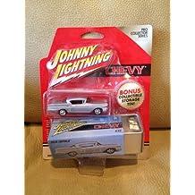 JOHNNY LIGHTNING 1954 NOMAD DIE CAST METAL