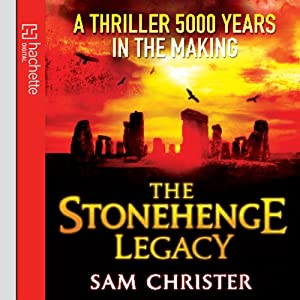 The Stonehenge Legacy Audiobook