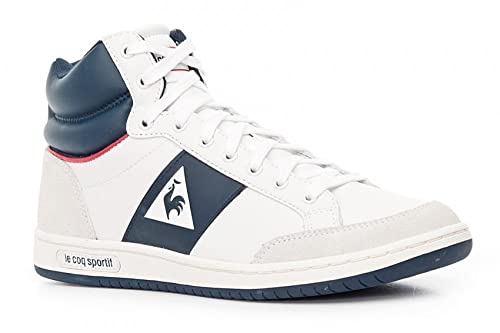 Le Coq Sportif Prestige Court Mid Sport 1520898  Amazon.ca  Shoes ... 550c46fc768a