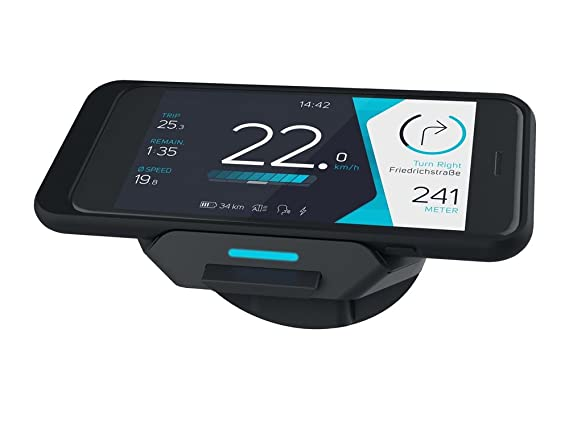 cobi Deportes, sistema para bicicleta con alarma, para Bosch ...