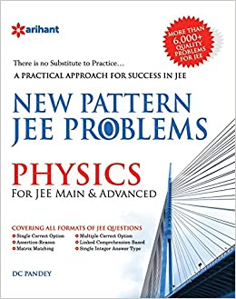 Success Series Physics for JEE  General Physics (Physics for  JEE Book 1)