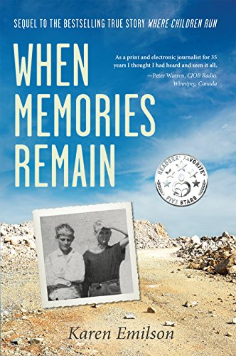 When Memories Remain: Sequel to