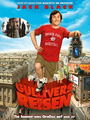 Gullivers Reisen - Da kommt was Großes auf uns zu Film