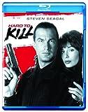 Hard to Kill poster thumbnail