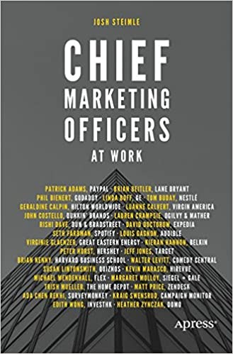 Chief Marketing Officers at Work: Amazon.es: Josh Steimle: Libros en idiomas extranjeros