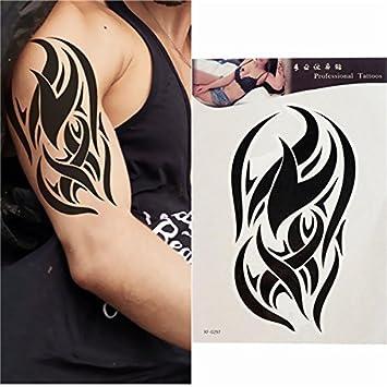 temporary tattoos for men - totem tattoo