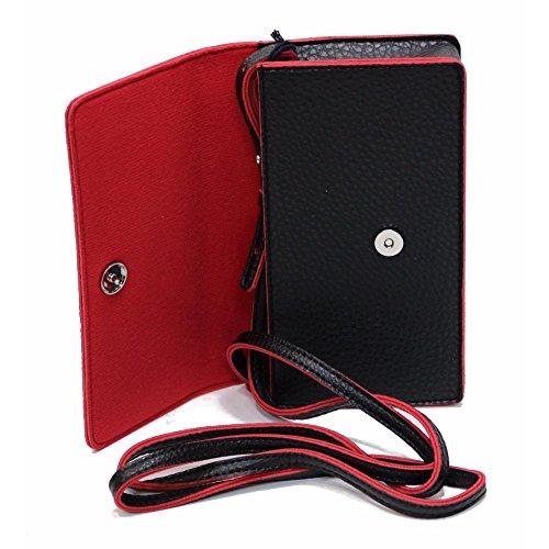 Tango 40920 menotte 9280896a706 Noir Jeans Red Sacs Nero Armani Schwarz qf6wc