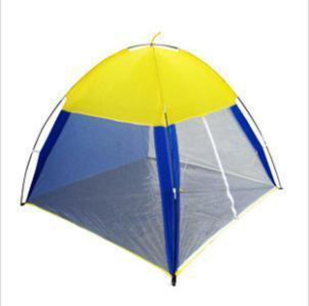 Strandzelt Schatten Einzelne, Doppel Zelt Wasserdicht Moskito