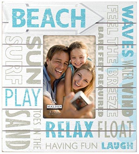 Four Beach Photos - 9