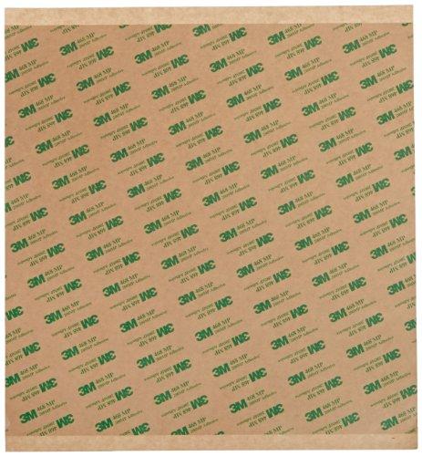 (3M 468MP Adhesive Transfer Tape, 12