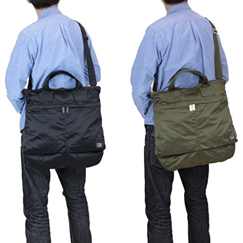 PORTER Main material  Nylon Surface  Nylon Available size  B4 size storage  possible. Strap Type  2way a8eba15a41299