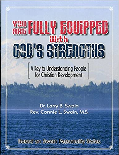 Read You Are Fully Equipped With God's Strengths: A Key to Understanding People for Christian Development PDF, azw (Kindle), ePub
