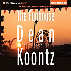 The Funhouse Audiobook