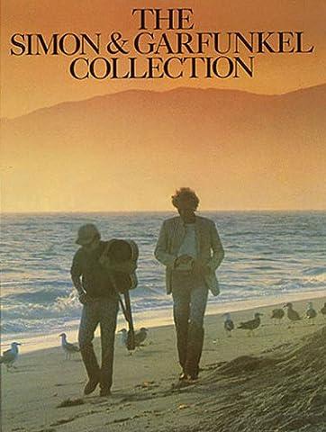 The Simon and Garfunkel Collection ( Piano/ Vocal/ Chord Songbook) (Paul Simon/Simon & Garfunkel) (Simon And Garfunkel Lyrics)