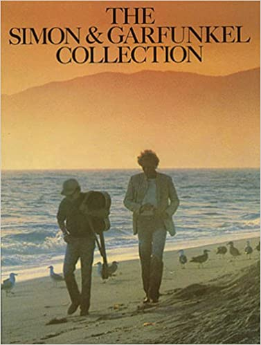 The Simon And Garfunkel Collection Piano Vocal Chord Songbook