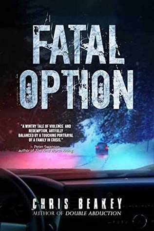 book cover of Fatal Option