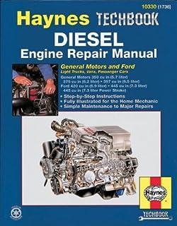 General motors full size trucks 1988 98 repair manual chilton diesel engine repair manual haynes repair manuals fandeluxe Choice Image