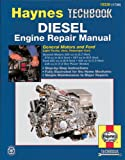 diesel motor - Diesel Engine Repair Manual (Haynes Repair Manuals)