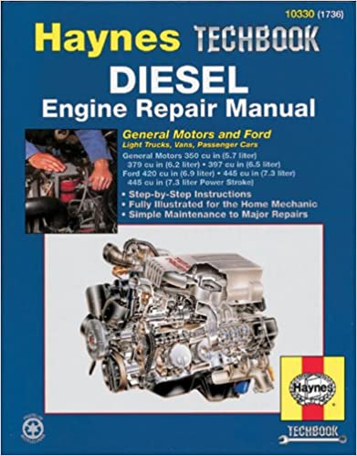 Diesel engine repair manual haynes repair manuals haynes diesel engine repair manual haynes repair manuals 1st edition fandeluxe Choice Image
