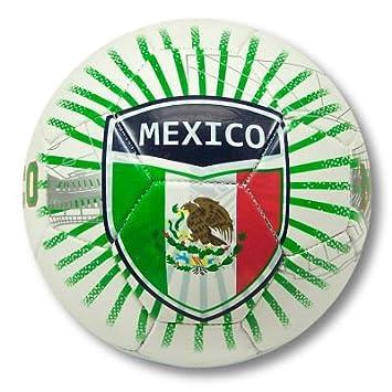 Mexico National Soccer Team Logo