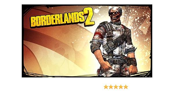 Borderlands 2: commando madness pack download free