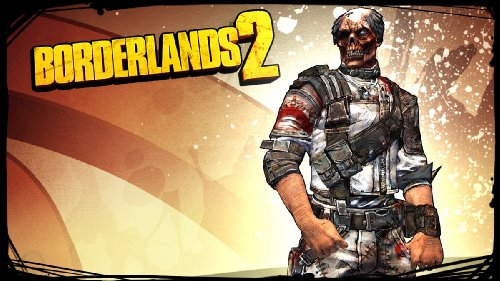 - Borderlands 2: Commando Madness Pack [Online Game Code]