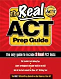 The Real ACT Prep Guide (The only guide to include 3 Real ACT tests)