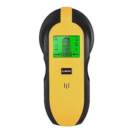 Detector digital de metales de pared, liviano, portátil ...