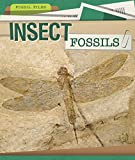 img - for Insect Fossils (Fossil Files) book / textbook / text book