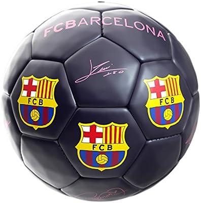 Balon FC Barcelona Away 16-17 (Talla 5) : Amazon.es: Deportes y ...