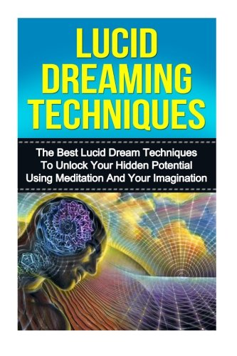 Lucid Dreaming Techniques meditation visualization product image