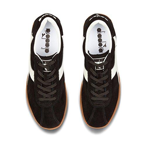 Tokyo 80013 Diadora Nero Sneaker Uomo SUSTqd