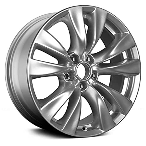 Infiniti M37 Wheels