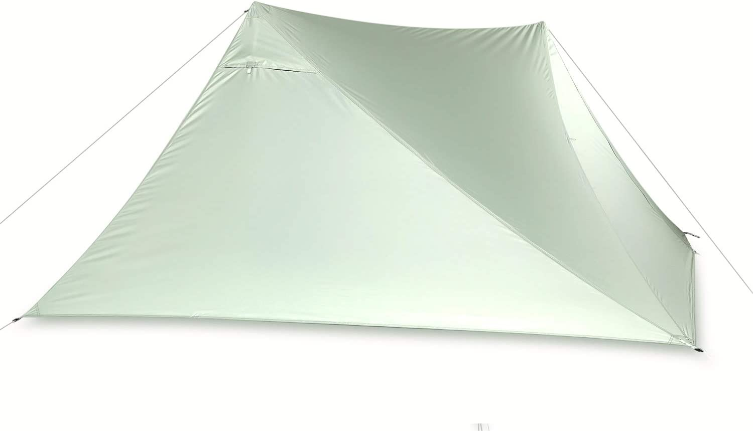 Backpacking and Thru Hiking Shelter Ultralight Simple Pitch Fully Waterproof Double Walled Drop x Dan Durston X-Mid Tent