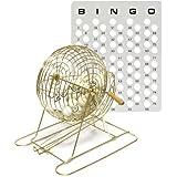 Professional Jumbo Ping Pong Bingo Cage