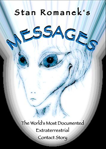 Mp3 Message (Messages: The World's Most Documented Extraterrestrial Contact Story)