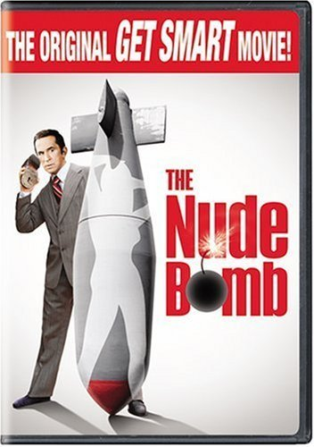 The Nude Bomb by Universal Studios