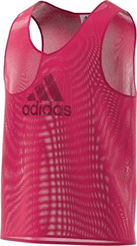 Adidas Mens Training Bib 14 Soccer Tank XL Vivid -