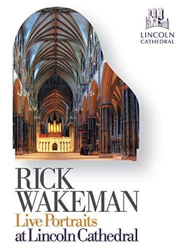 - Rick Wakeman - Live Portraits