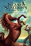The Island Stallion's Fury, Walter Farley, 0394843738