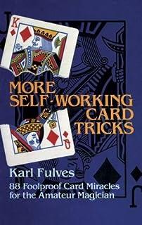 Card Trick Book