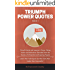 TRIUMPH POWER QUOTES: Growth Hacks and Lessons in Focus, Taking Action and Motivation Decoded from the Quotes of Influential and Inspiring People