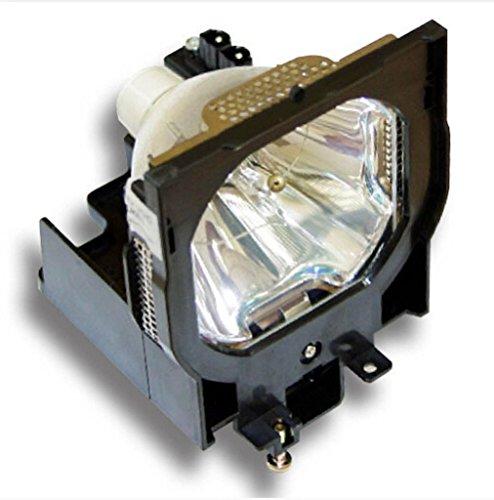 Christie Lx100 Projector Lamp - POA-LMP49 LMP49 Lamp for Sanyo PLC-XF42 PLC-XF45 PLC-UF15/Christie LU77 LX100/Eiki LC-UXT3 LC-XT3 LC-XT9 Projector Lamp Bulb